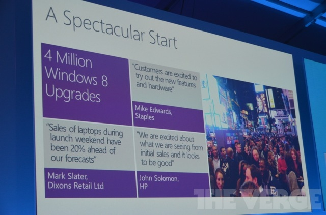 build win 8 #