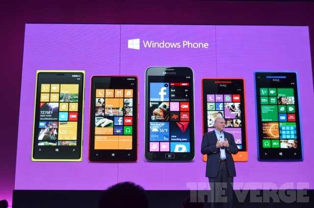 Microsoft Reportedly Testing Smartphone with Asian Suppliers