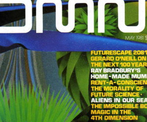 Omni 1981