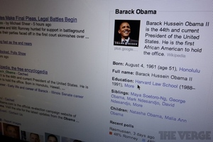 barack obama google