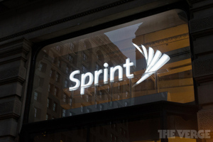 Sprint store (STOCK)