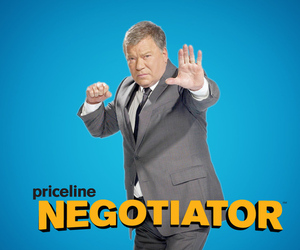 Priceline William Shatner