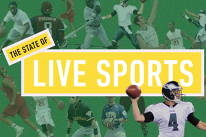 ecosystems live sports