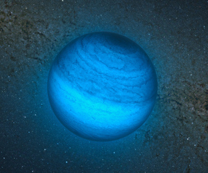 CFBDSIR2149 rogue planet