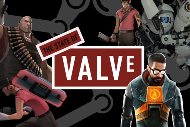 ecosystems valve