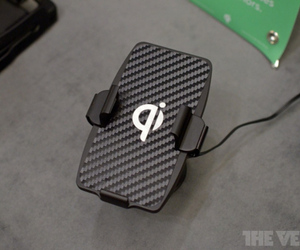 Gallery Photo: Qi wireless charging at Mobile World Congress 2012