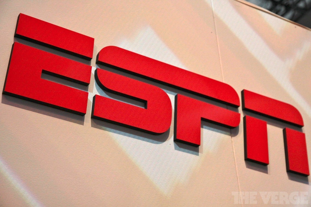 ESPN logo