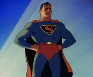 1940s Superman