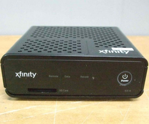 Comcast XI3-H FCC leak
