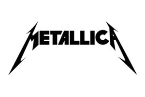 Metallica logo