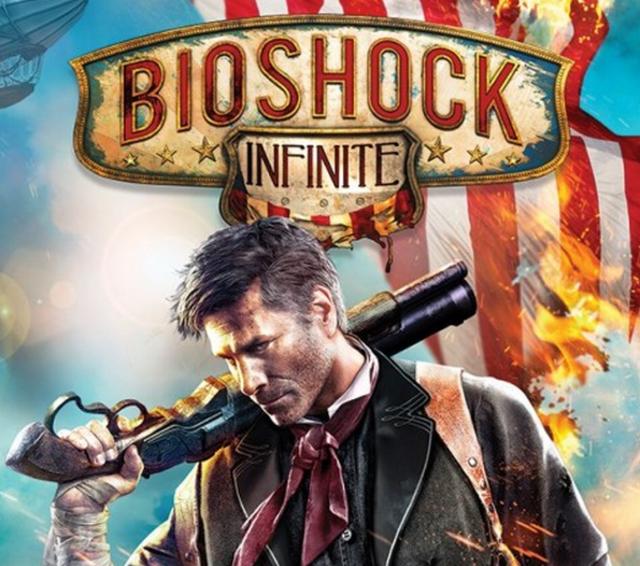 [Обзор] Bioshock: Infinite