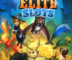 Zynga Elite Slots (Polygon)