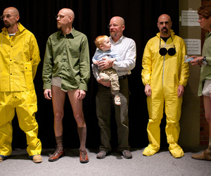 Walter White group