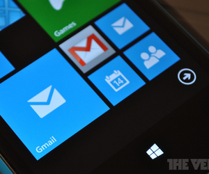 Gmail Windows Phone