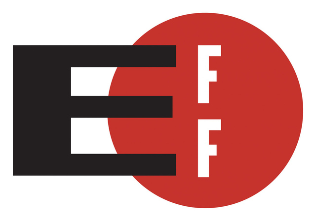 EFF logo