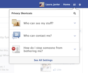 facebook new privacy controls