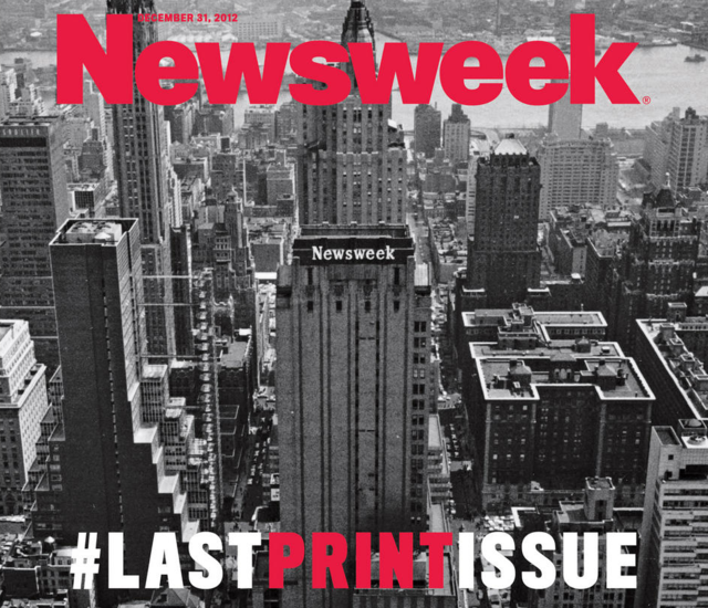 Newsweek Final Cover