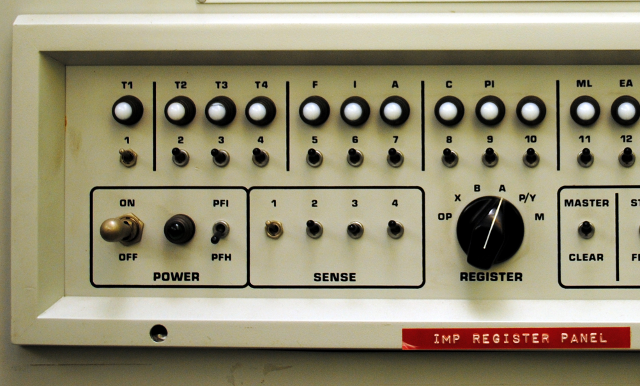 ARPAnet IMP Flickr