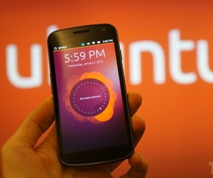 Ubuntu phone OS announced, first devices shipping in early 2014