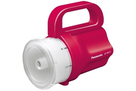 Panasonic Any Battery Light