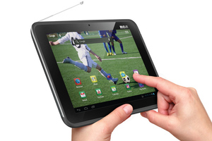 rca mobile tv tablet