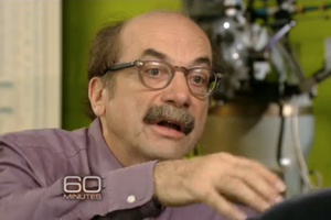 david kelley 60 minutes