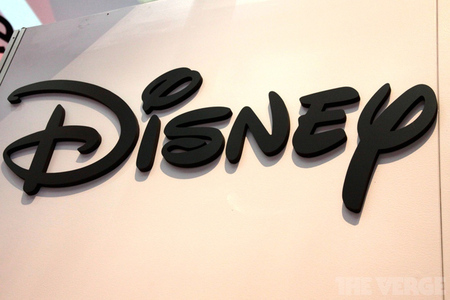 Disney logo