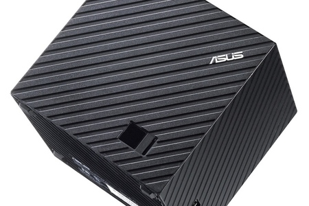Asus Qube