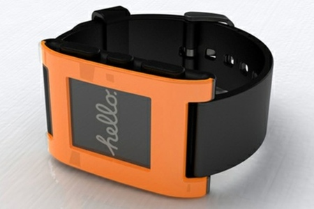 pebble orange