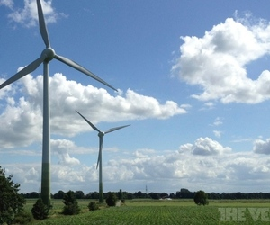 wind energy