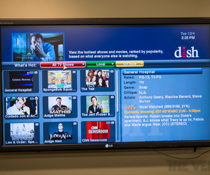 Gallery Photo: Dish Hopper with Sling and Dish Anywhere app hands-on pictures