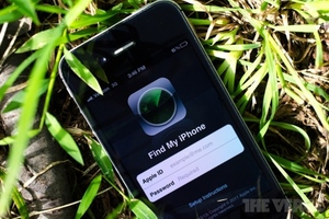 Find My iPhone stock 1020
