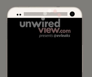 HTC M7 evleaks