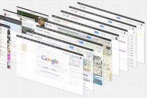 google redesign feature lead