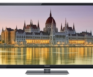 panasonic viera tc tv