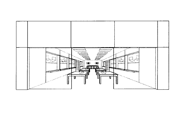 Apple Store trademark