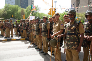 india police (jaskirat singh bawa flickr)