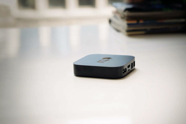 AppleTV (embargoed)