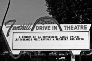 drive-in theater (flickr thomas hawk)