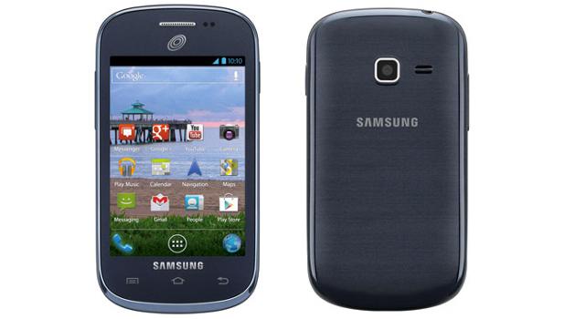 Samsung Galaxy Discover Straight Talk