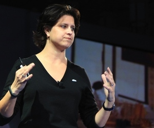 Ouya Julie Uhrman Dice 2013