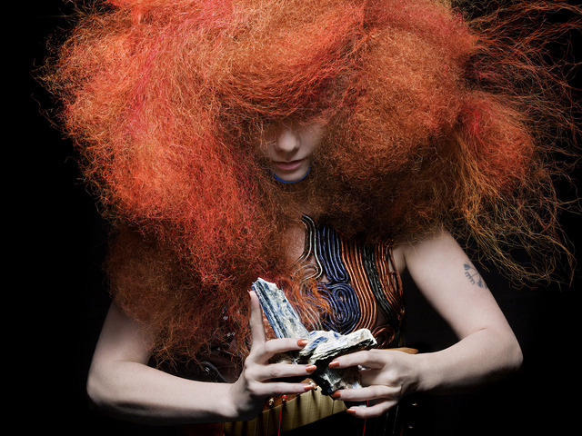 bjork biophilia (official)