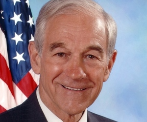 ron paul