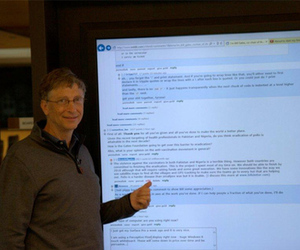 Bill Gates Reddit AMA