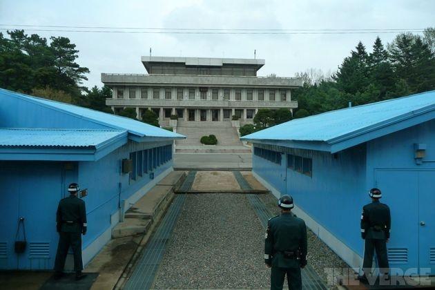 North Korean earthquake was