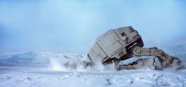Was Darth Vader's attack on the rebels at Hoth a complete military blunder?