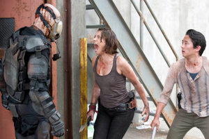 walking dead (amctv)