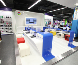Google Store Large