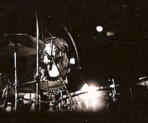 John Bonham