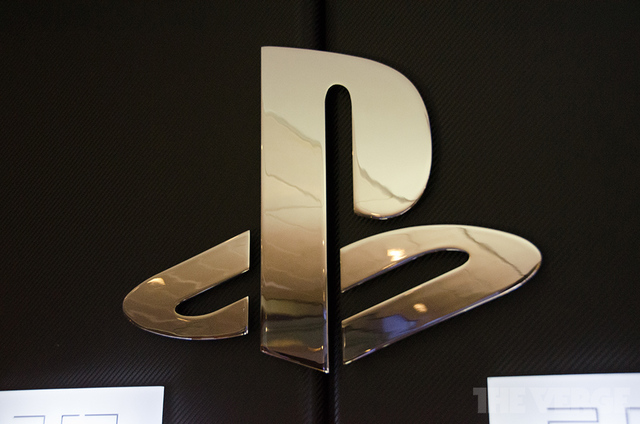 PlayStation logo (STOCK)
